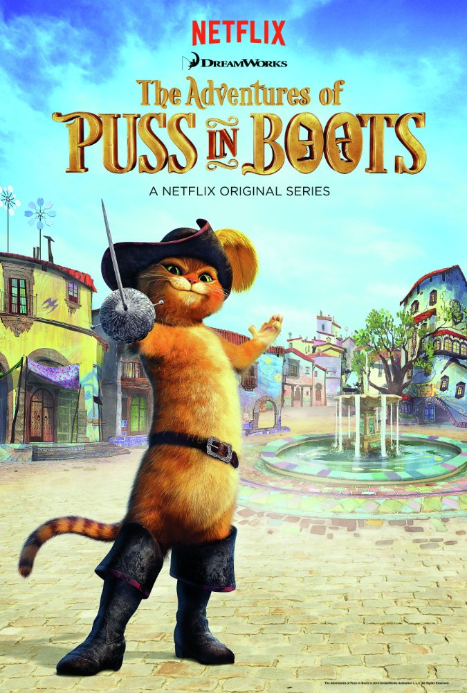 Puss In Boots Online Free