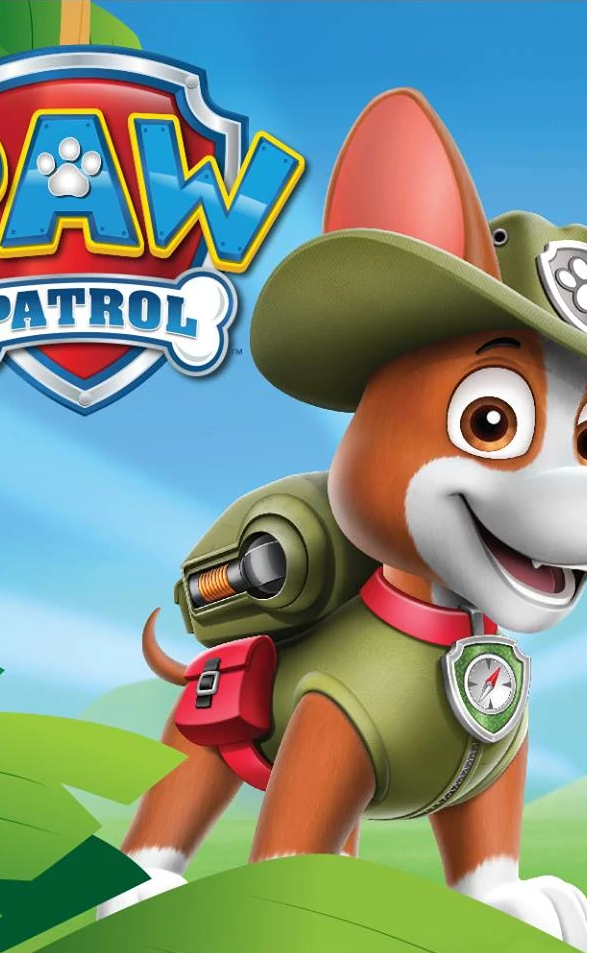 Watch PAW Patrol Seaso...