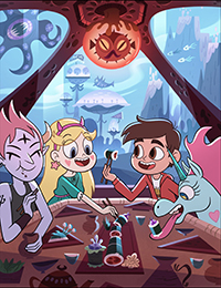 Watch Star vs  The Forces of Evil Season 4 Online Free