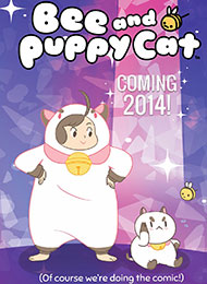 Watch Bee And Puppycat Season 01 Episode 002 Farmer Online Free Kisscartoon