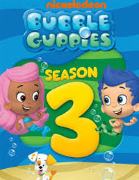 bubble guppies come to your senses watch online
