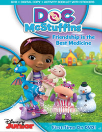 doc mcstuffins season 1 kisscartoon