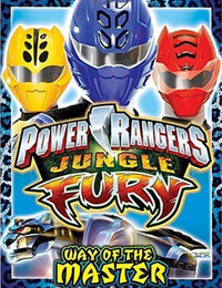Watch Power Rangers Jungle Fury Online Free | KissCartoon