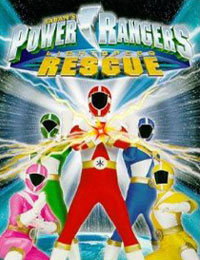 Watch Power Rangers Lightspeed Rescue Online Free | KissCartoon