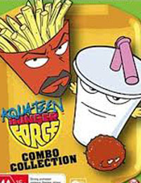 Aqua teen hunger force episode scripts